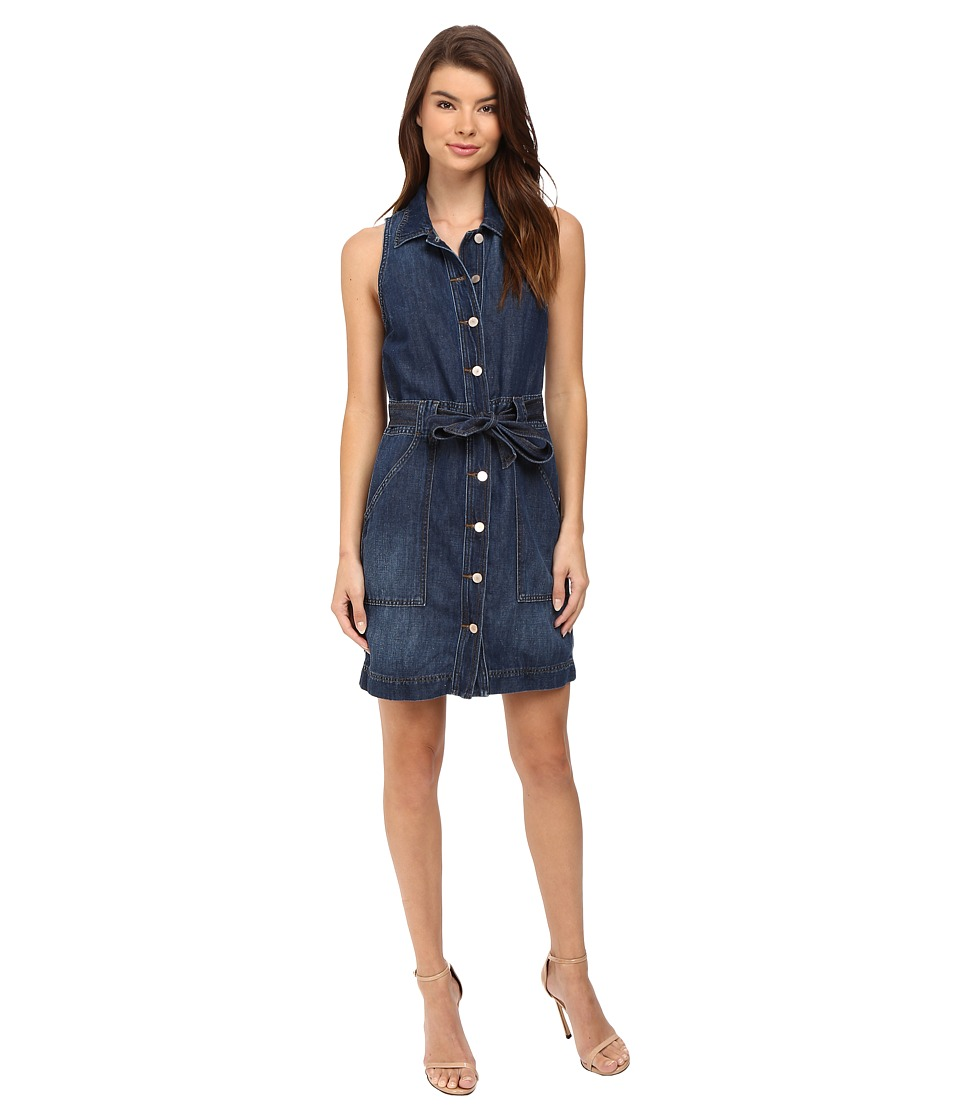 J Brand - Caressa Dress (Potion) Women's Dress