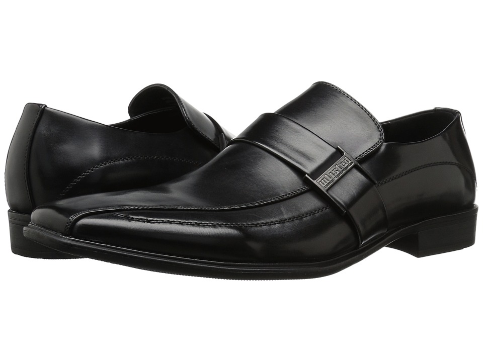 Kenneth Cole Unlisted - Wheel-S Up (Black) Men's Shoes