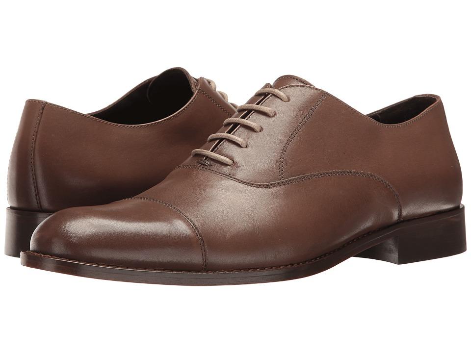 Bruno Magli - Aleandro (Sand) Men's Shoes