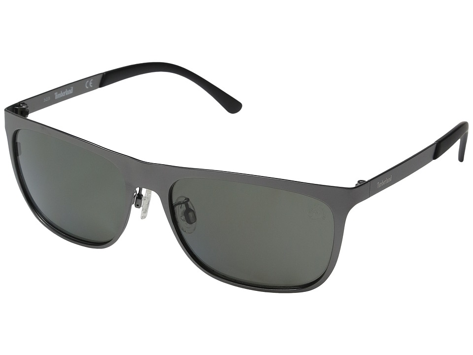 Timberland - TB9093 (Grey) Fashion Sunglasses
