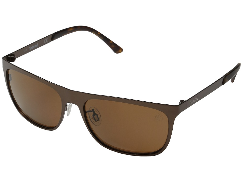 Timberland - TB9093 (Brown) Fashion Sunglasses
