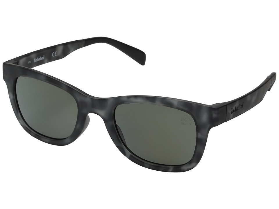 Timberland - TB9080 (Grey/Black) Fashion Sunglasses