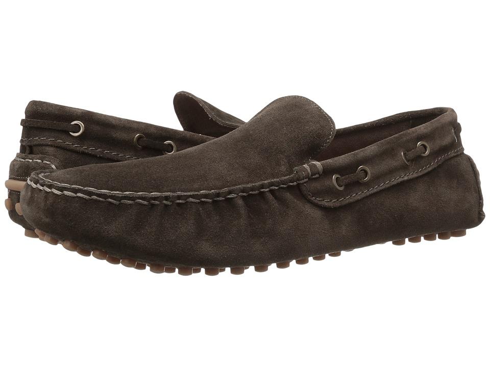 Bruno Magli - Brio (Dark Brown) Men's Shoes