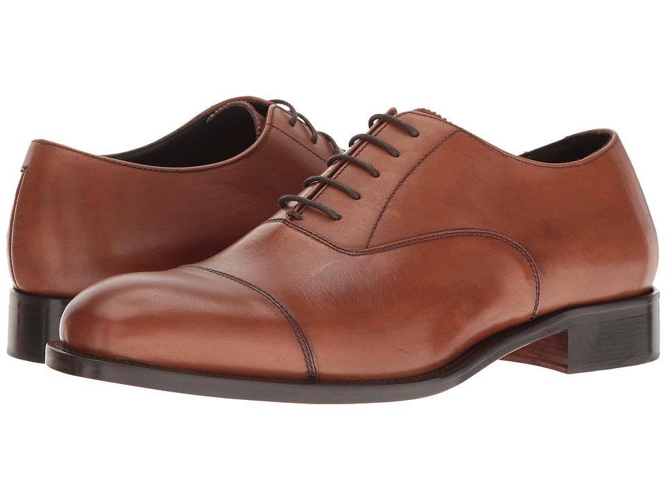 Bruno Magli - Domasco (Whiskey) Men's Shoes