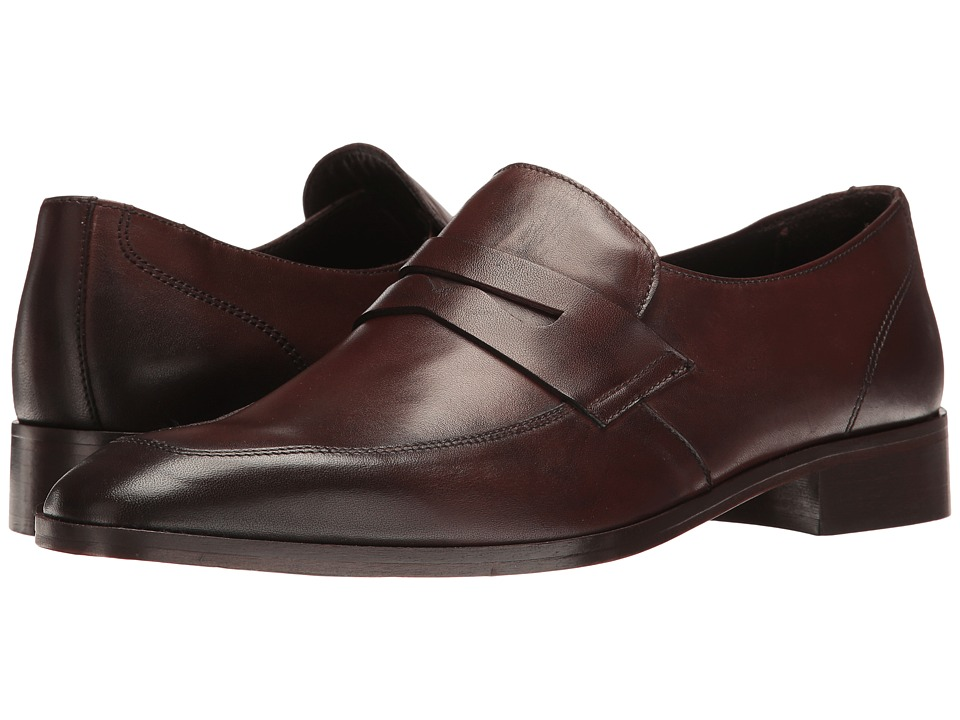 Bruno Magli - Sensation (Brown) Men's Shoes