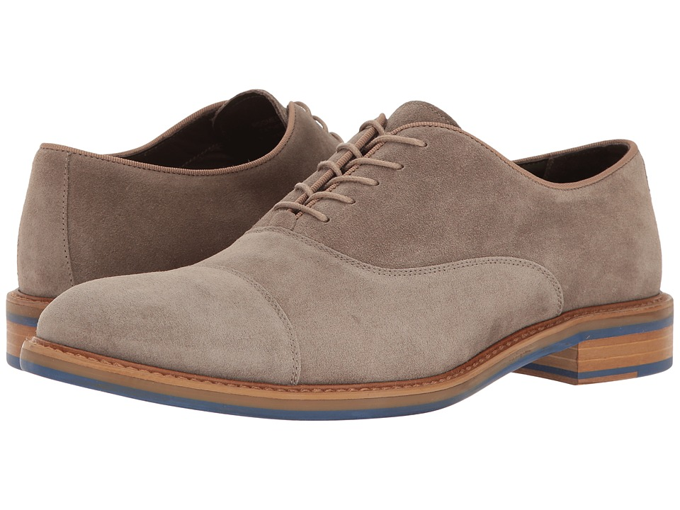 Bruno Magli - Roomeo (Taupe) Men's Shoes