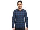 Calvin Klein Long Sleeve Buffalo Check Button Down Shirt