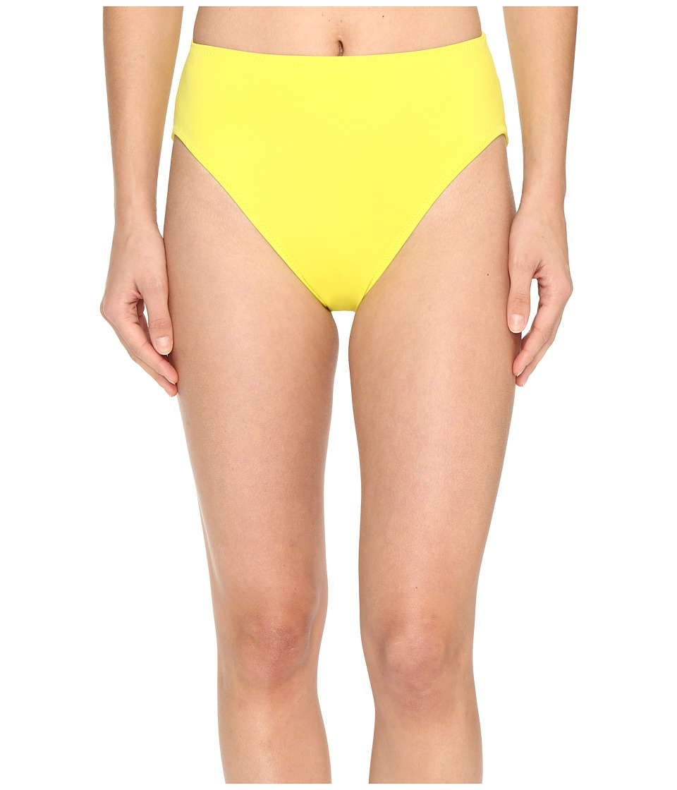 KAMALIKULTURE by Norma Kamali Underwire Bottom (Acid) Women