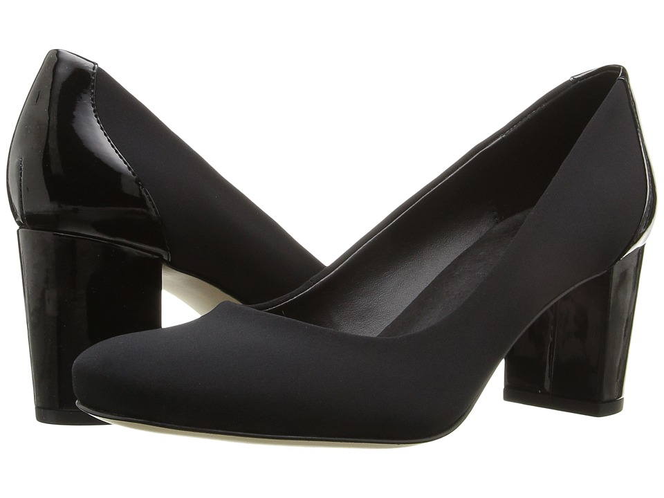 Donald J Pliner Palace (Black) Women