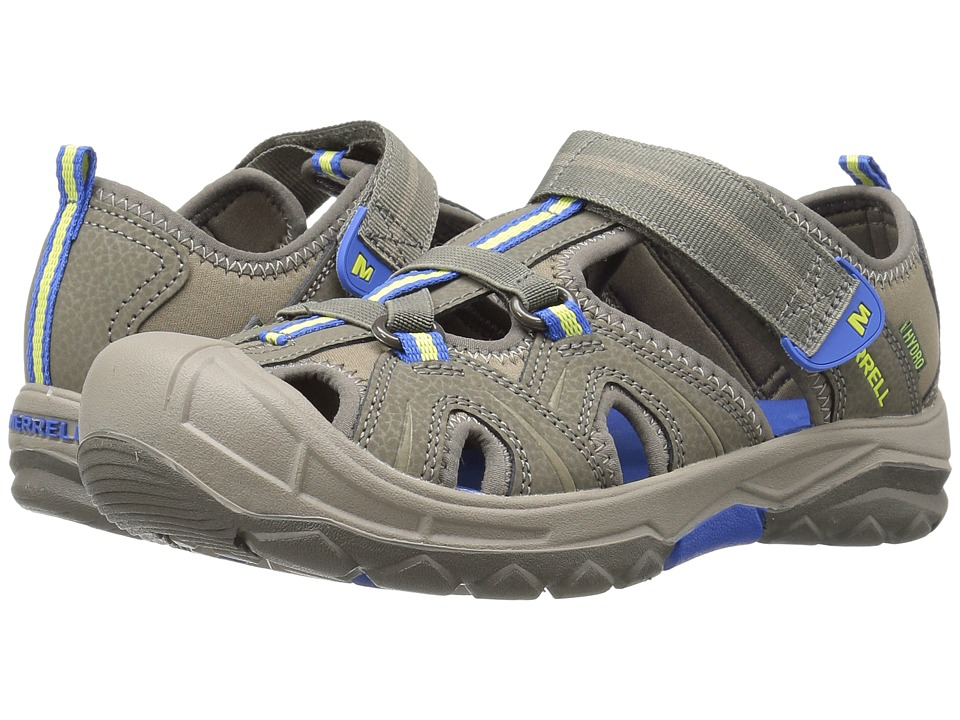 Merrell Kids - Hydro (Big Kid) (Gunsmoke) Boys Shoes