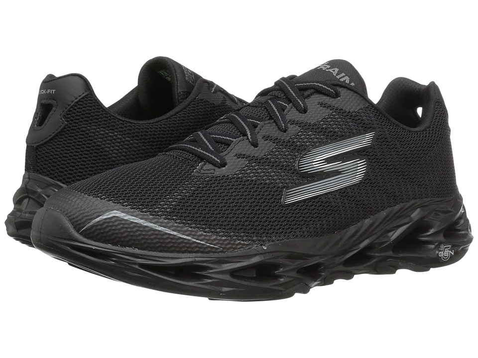 SKECHERS Performance - Go Train Vortex 2 (Black) Men's Shoes