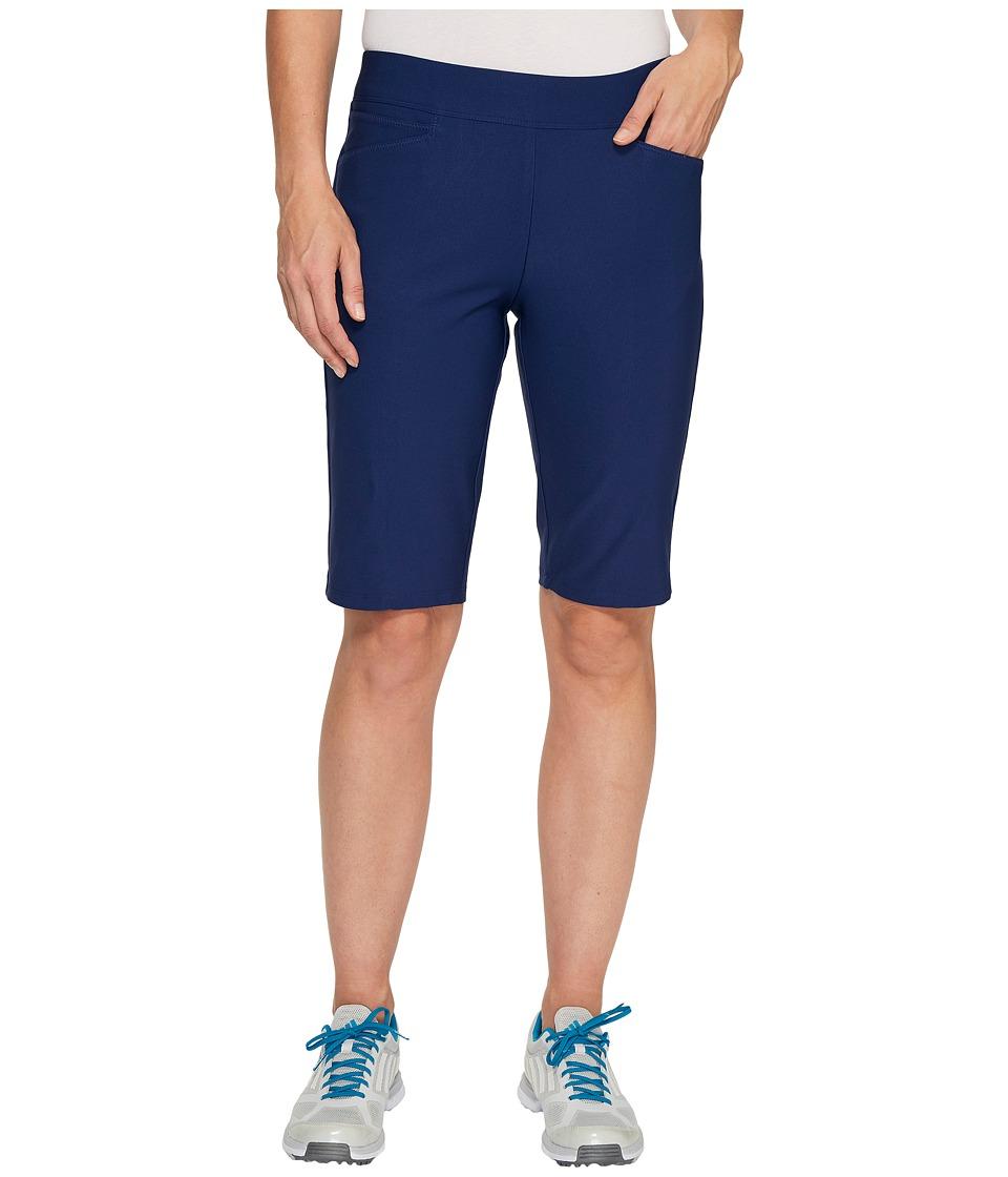 adidas Golf - adiStar Bermuda Shorts (Night Sky) Women's Shorts