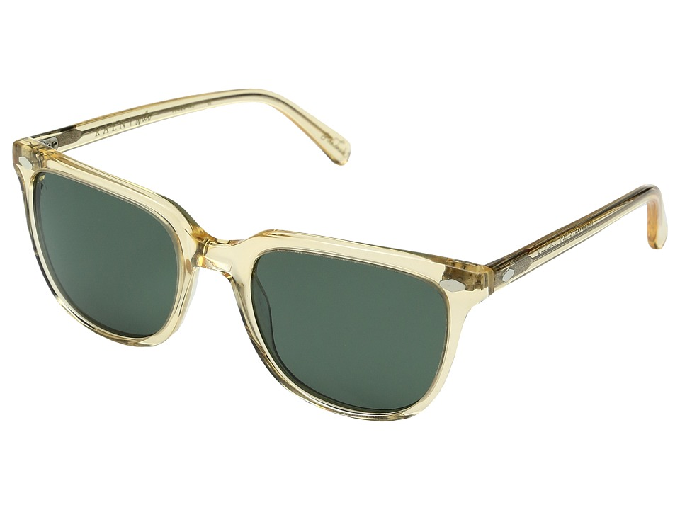 RAEN Optics - Arlo (Champagne Crystal) Sport Sunglasses
