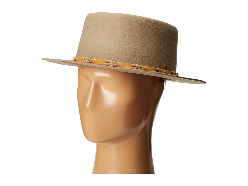 Brixton - Bridger Hat (Khaki) Traditional Hats