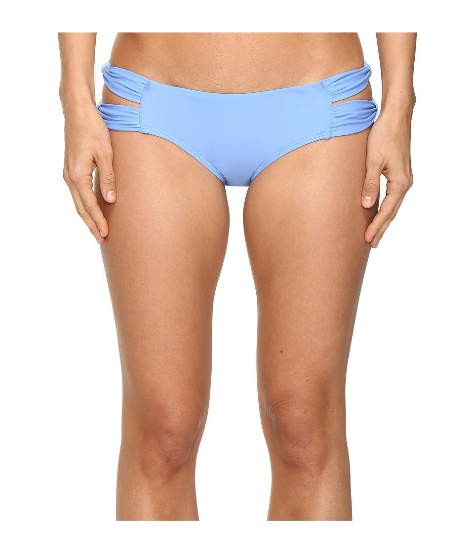 6 Shore Road by Pooja - Soho Bottom (Allure Blue) Women's Swimwear