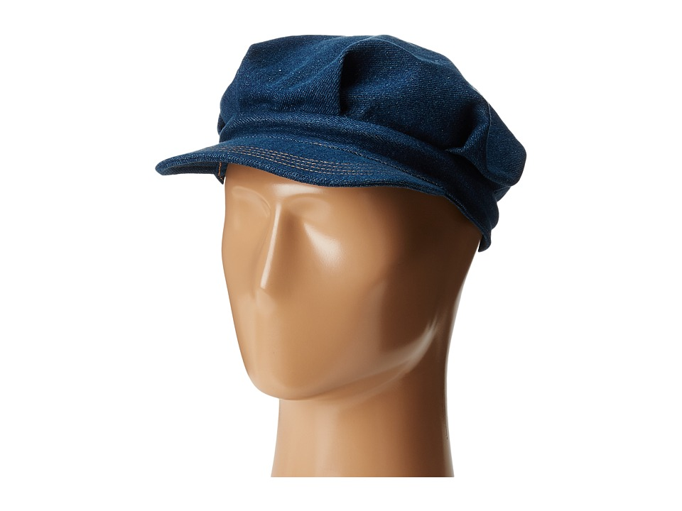 Brixton - Murdoch Cap (Denim) Caps
