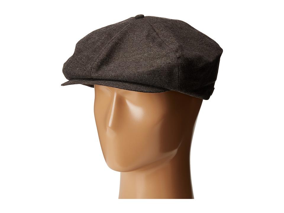 Brixton - Ollie Cap (Chocolate) Caps