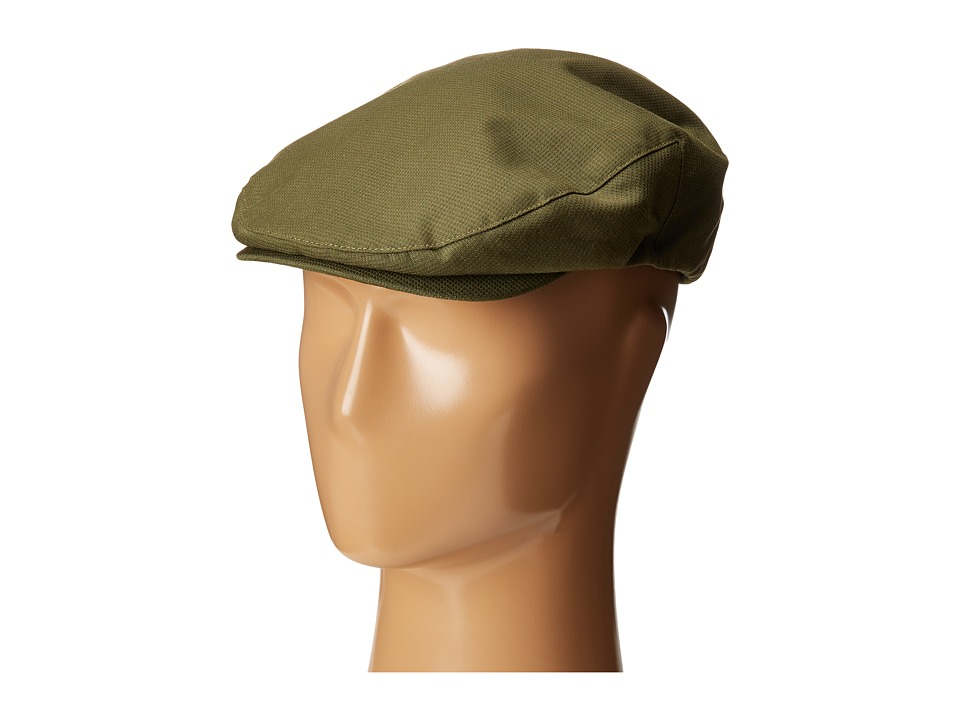 Brixton - Hooligan Snap Cap (Army) Caps