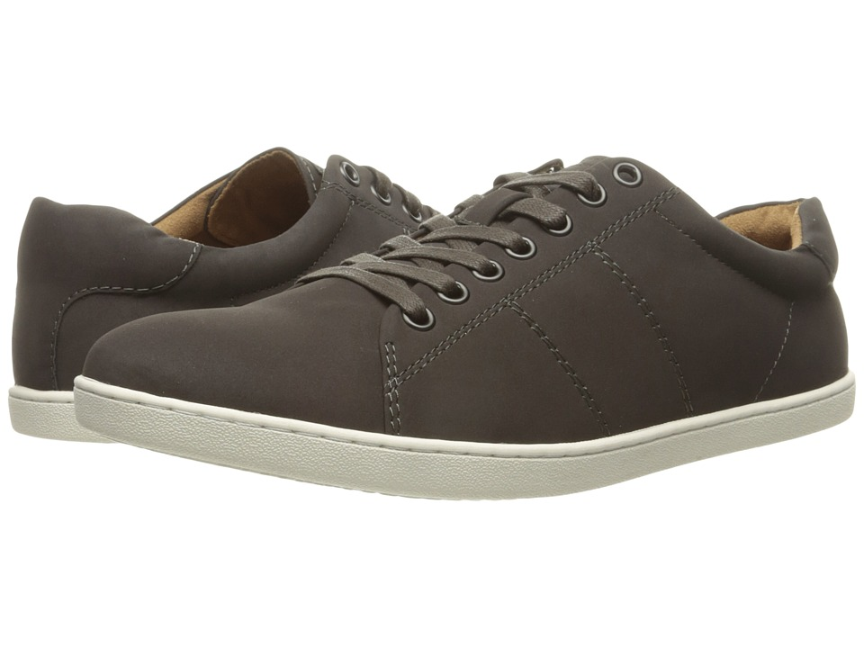 Kenneth Cole Unlisted - Item-Ize (Dark Grey) Men's Shoes