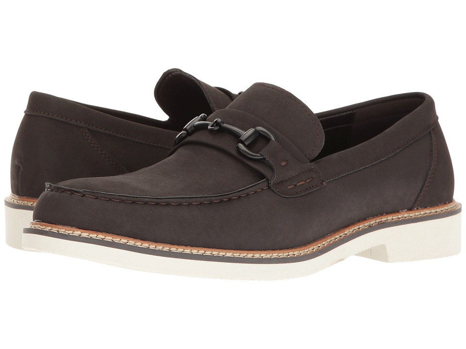 Kenneth Cole Unlisted - Work Mode (Brown) Men's Shoes