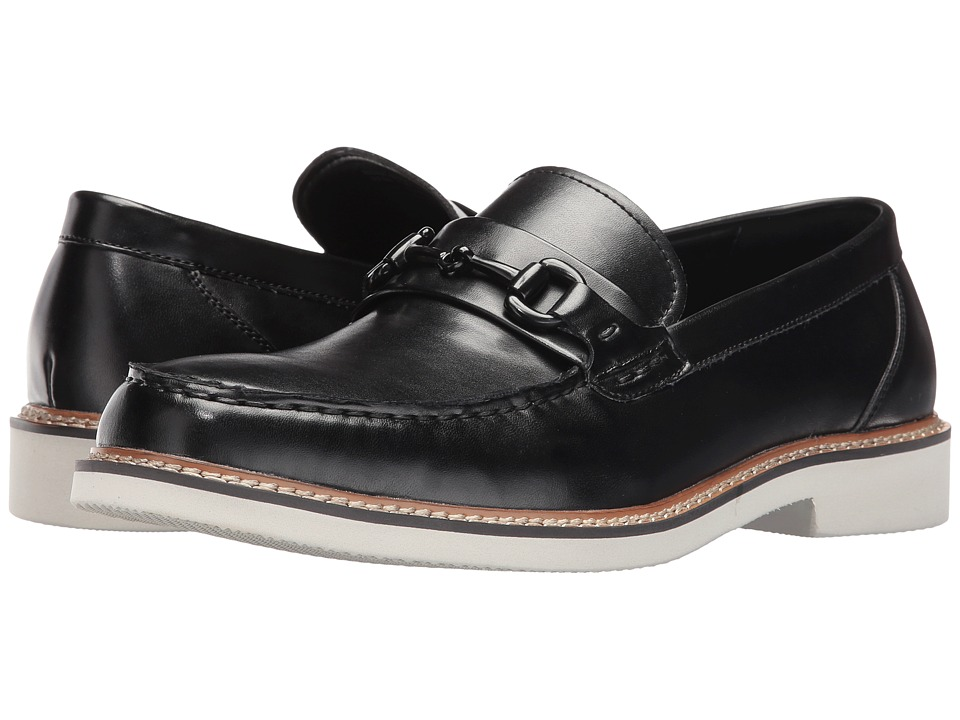 Kenneth Cole Unlisted - Work Mode (Black) Men's Shoes
