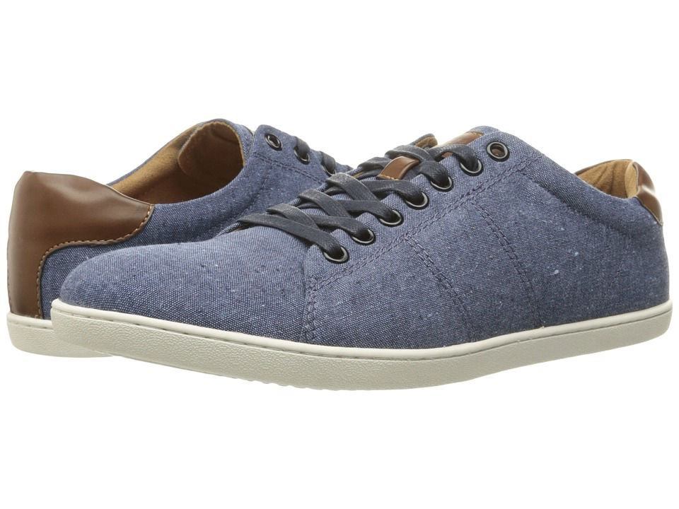 Kenneth Cole Unlisted - Item-Ize (Navy) Men's Shoes
