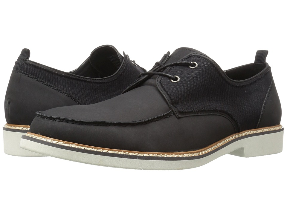 Kenneth Cole Unlisted - Fun Mode (Black) Men's Shoes