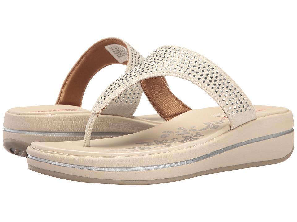 SKECHERS - Upgrades - Stones (Natural) Women's Shoes