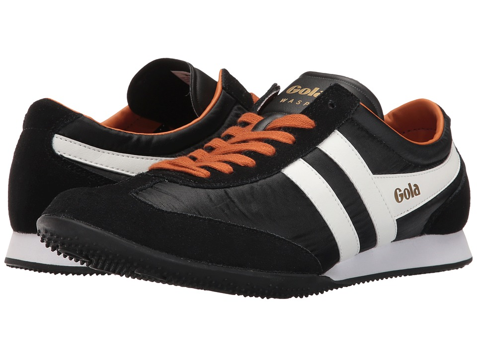 Gola - Wasp (Black/White/Chilli) Men's Shoes