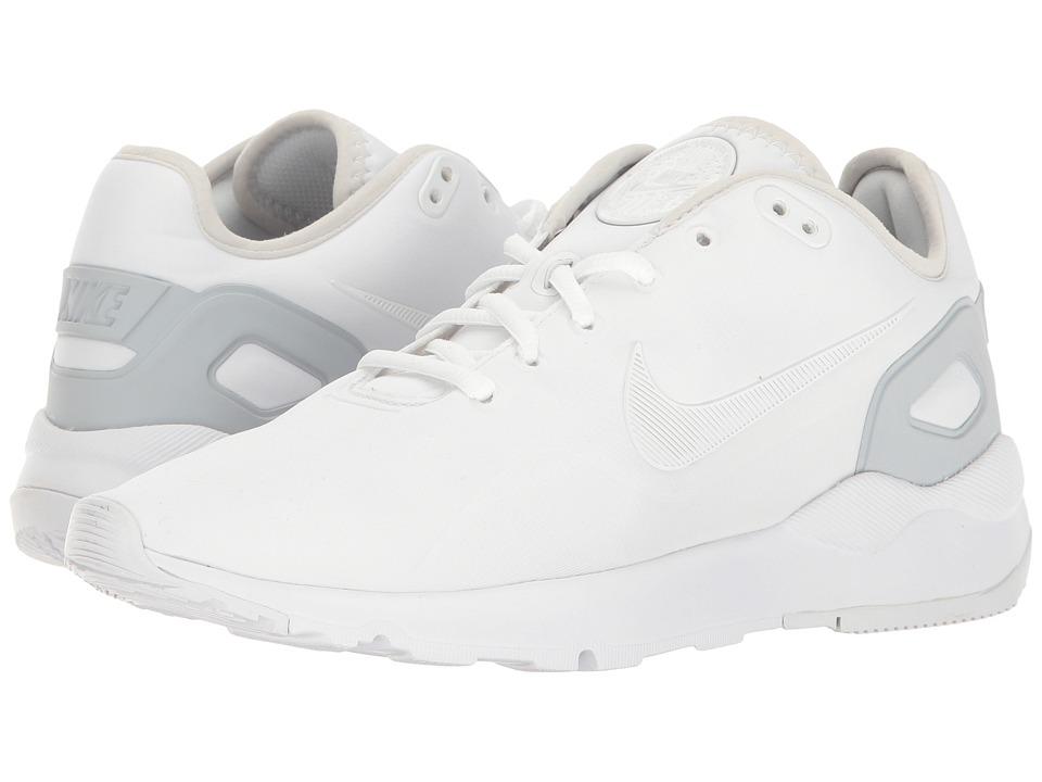 Nike - LD Runner LW SE (White/White/Pure Platinum) Women's Shoes