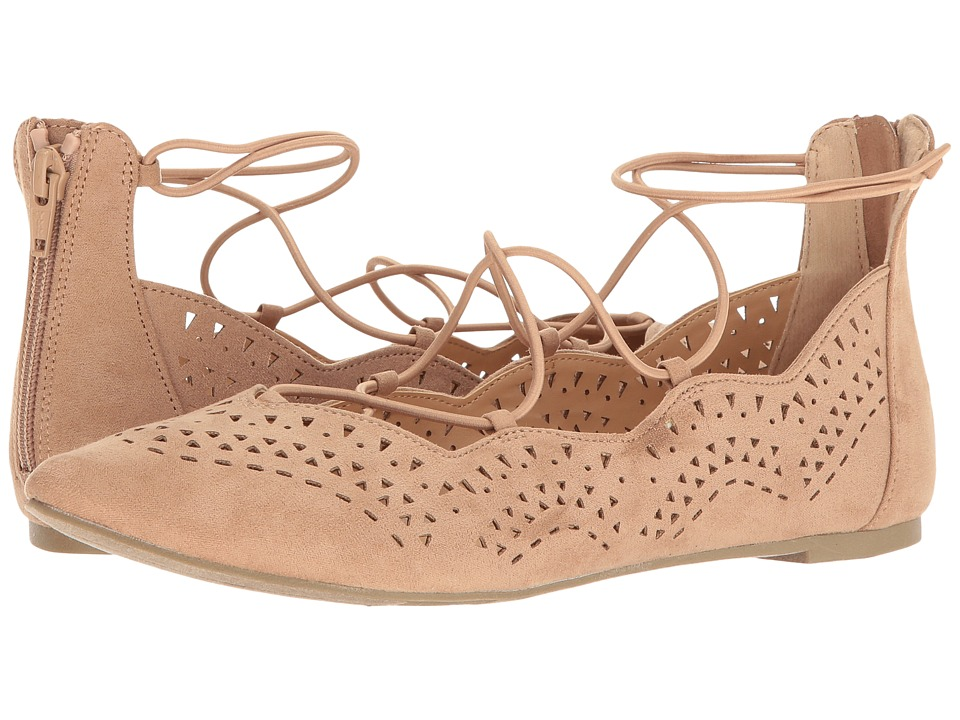 Report - Baha (Natural) Women's Shoes