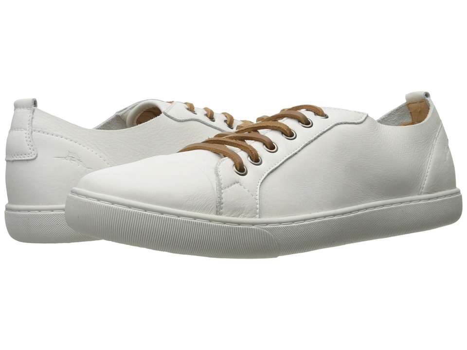 Tommy Bahama Ultan Captoe (White) Men