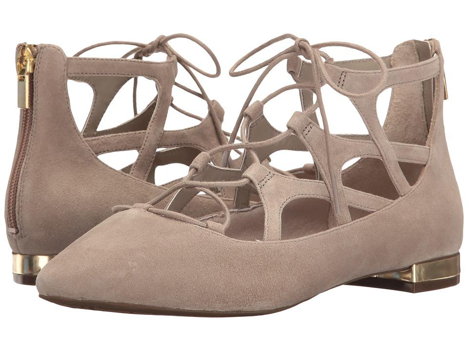 Rockport - Total Motion Adelyn Ghillie (Vintage Khaki Nubuck) Women's Shoes