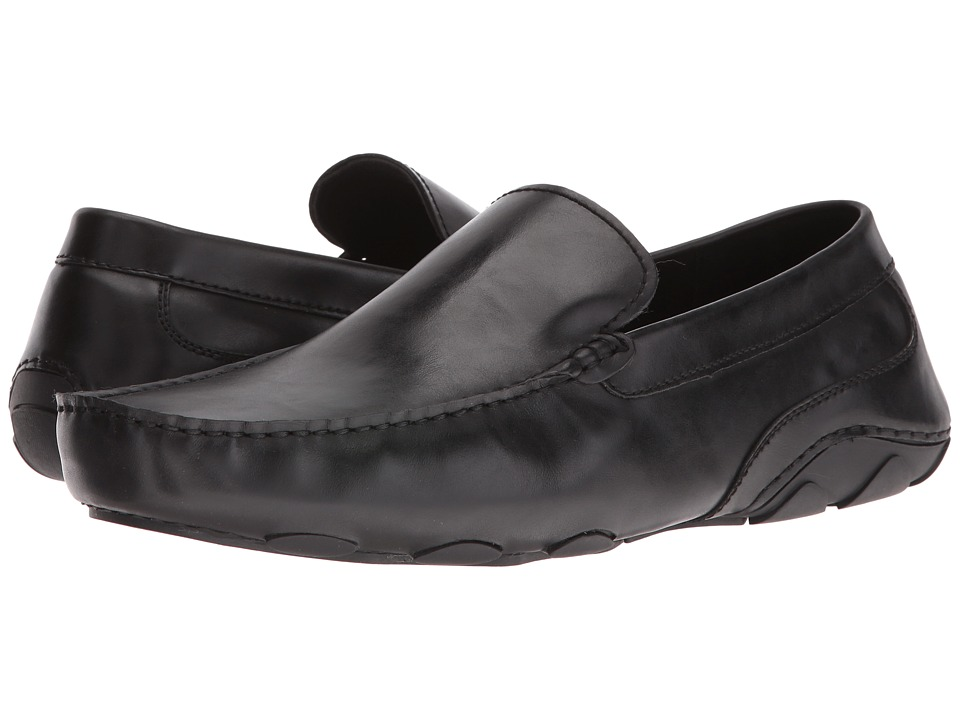 Kenneth Cole Unlisted - First String (Black) Men's Shoes