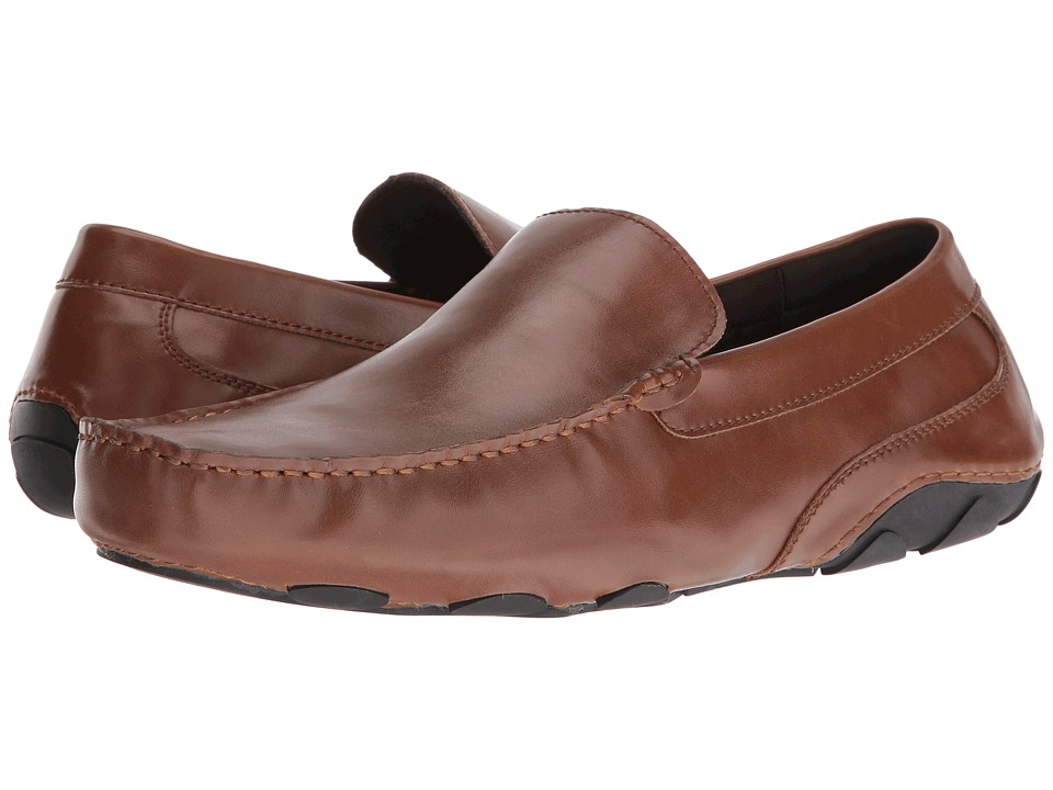 Kenneth Cole Unlisted - First String (Cognac) Men's Shoes