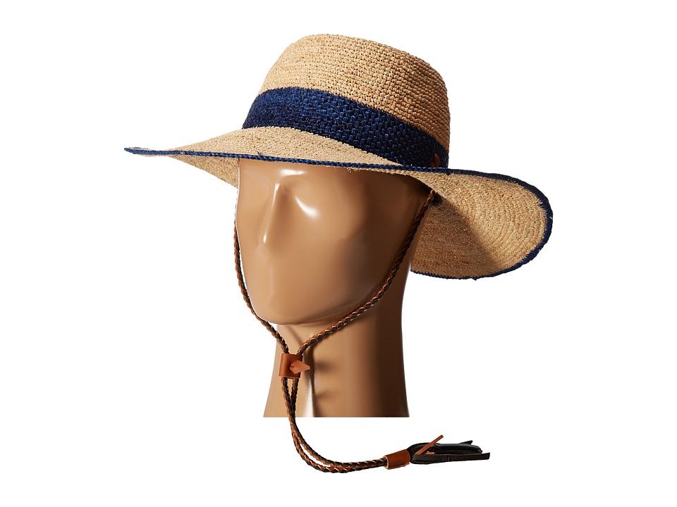 Brixton - Pecos Hat (Tan) Caps