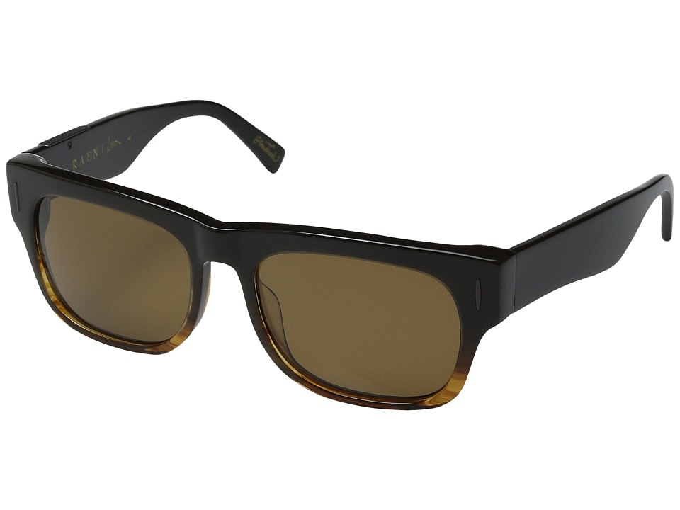 RAEN Optics - Lenox Polarized (Rye) Fashion Sunglasses