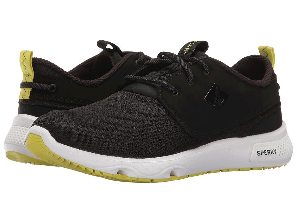 Sperry - Fathom (Black) Women's Shoes