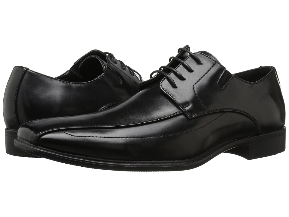 Kenneth Cole Unlisted - Wheel-S Down (Black) Men's Shoes