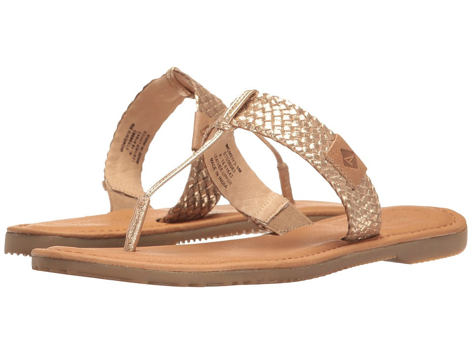 Sperry Cali Grove (Sand) Women