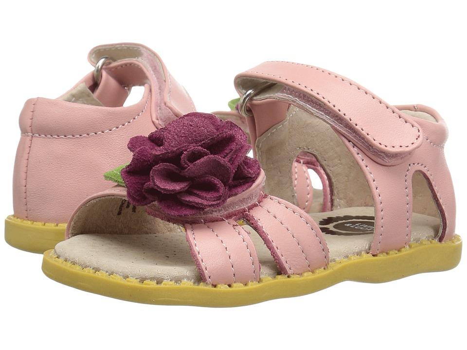 Livie & Luca - Camille (Toddler/Little Kid) (Light Pink) Girl's Shoes