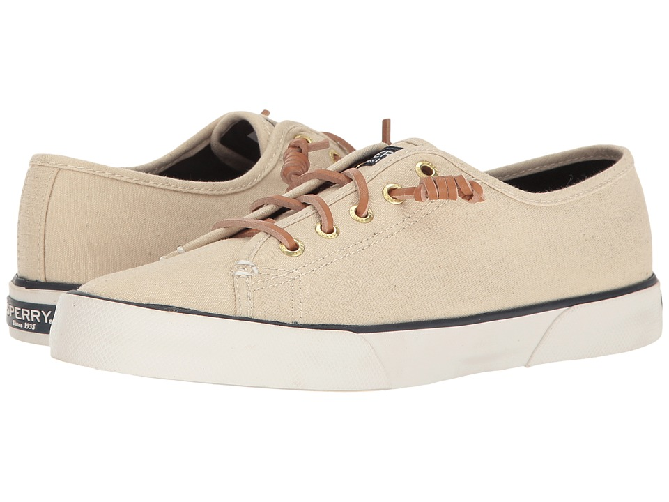 Sperry - Pier View Core (Natural/Platinum) Women's Shoes
