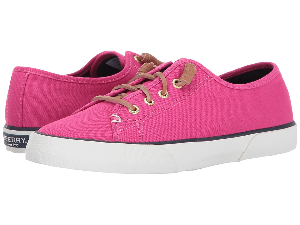 Sperry - Pier View Core (Raspberry) Women's Shoes