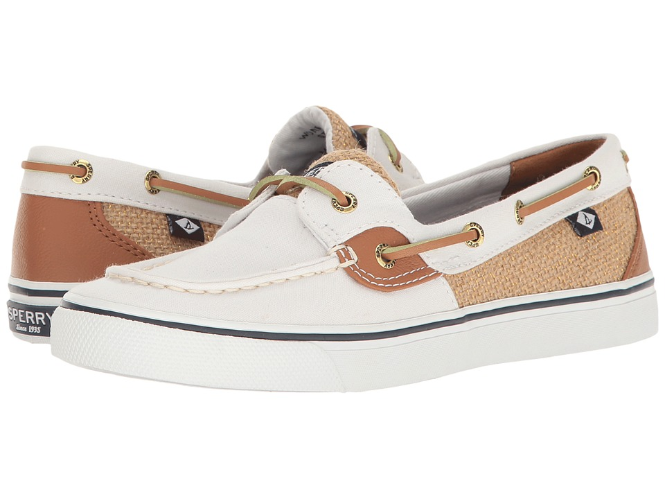 Sperry - Riviere Mar (White) Women's Shoes