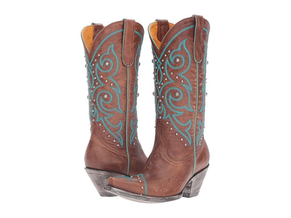 Old Gringo Marcel (Oryx) Cowboy Boots