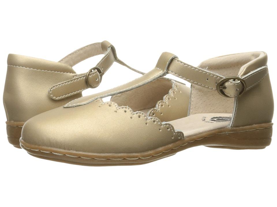 Livie & Luca - Fresca (Toddler/Little Kid) (Pearl Shimmer) Girl's Shoes