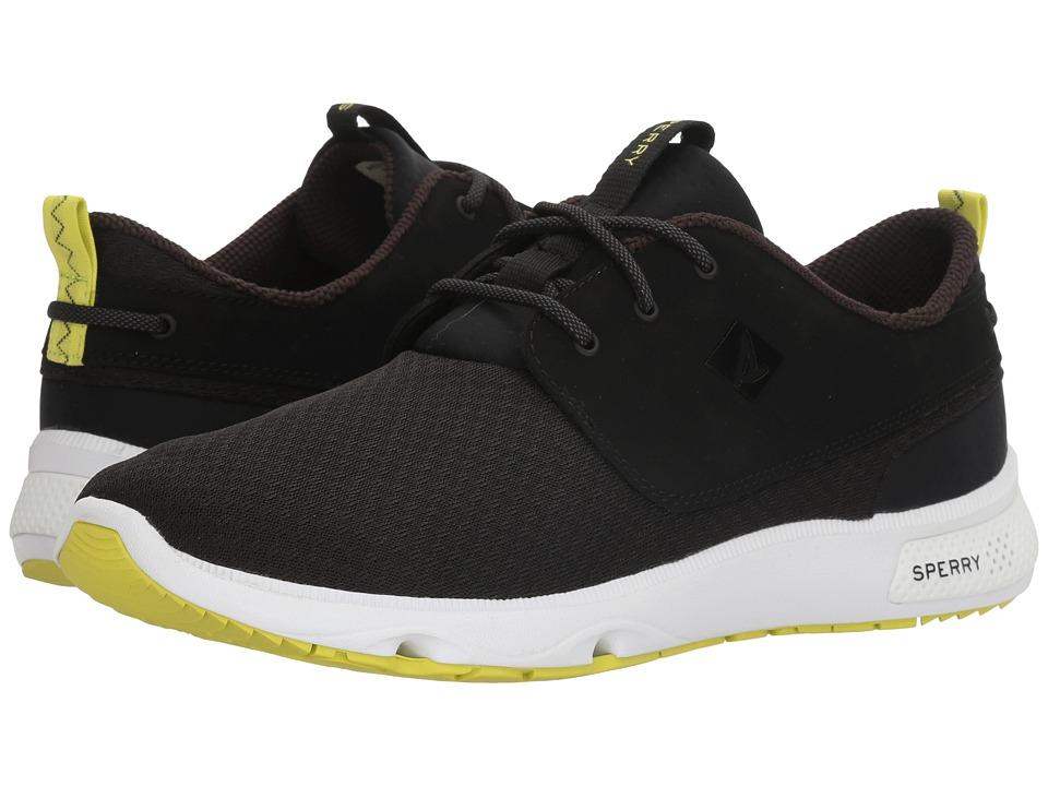 Sperry - Fathom (Black) Men's Shoes