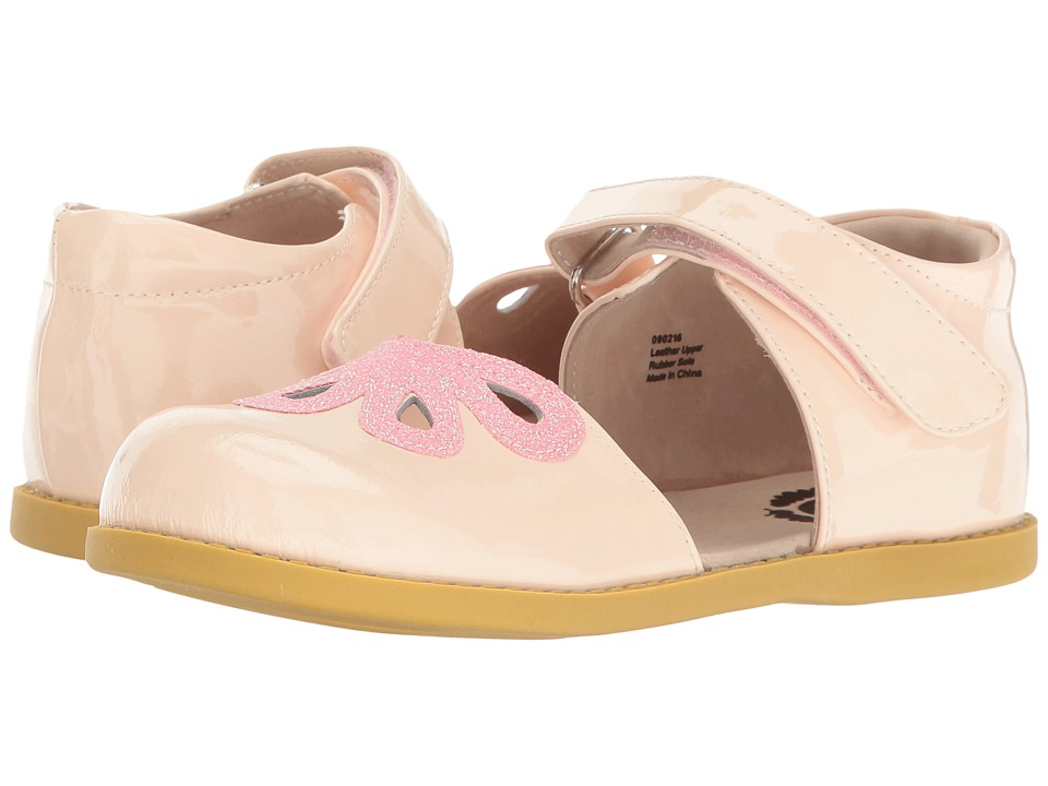 Livie & Luca - Petal (Little Kid) (Blush) Girl's Shoes