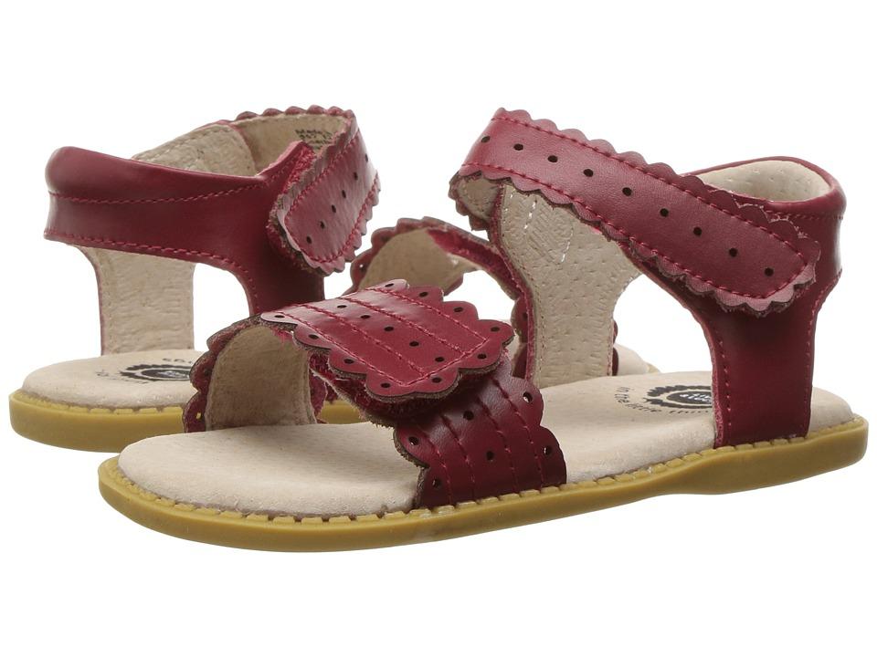 Livie & Luca - Posey (Toddler/Little Kid) (Red) Girl's Shoes