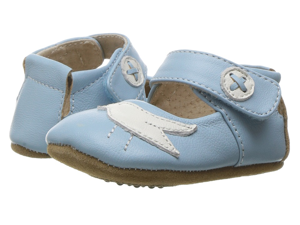 Livie & Luca - Pio Pio (Infant) (Powder Blue) Girl's Shoes